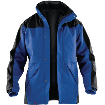 Funktionsjacke Skytex, royal, Gr. 2XL
